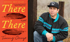 There There, by Tommy Orange