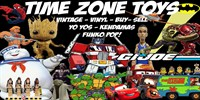 Time Zone Toys