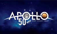 Apollo Badge